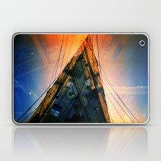 CD (35mm multi exposure) Laptop & iPad Skin