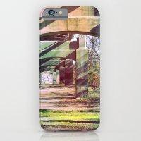 Under the bridge! iPhone 6 Slim Case
