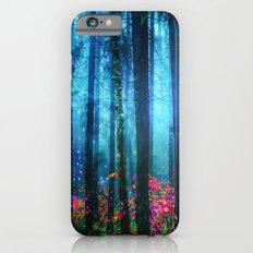 Magicwood #Night Slim Case iPhone 6s