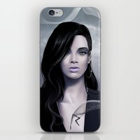 Rihanna iPhone & iPod Skin