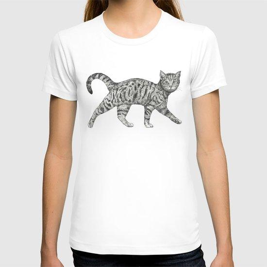ZEITGEIST T-shirt