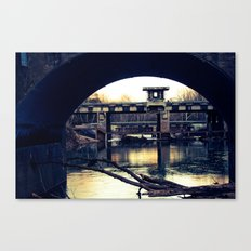 Passages  Canvas Print