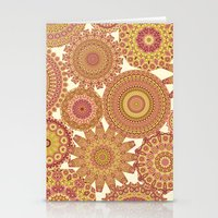 Millefiori Karma-Canyon … Stationery Cards