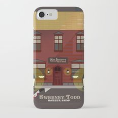 sweeney todd  Slim Case iPhone 7