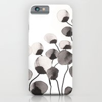 iPhone & iPod Case featuring Autumn flowers by Cecilia Andersson