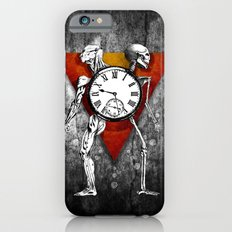 Trapped in the Moment iPhone 6 Slim Case