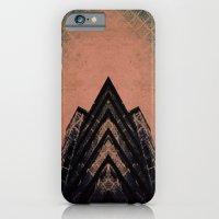 Graphic Building iPhone 6 Slim Case