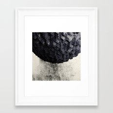 ERTH I Framed Art Print