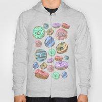 Mmm, Donuts Hoody