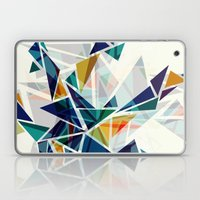 Cracked I Laptop & iPad Skin