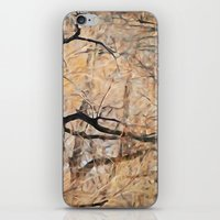 Natures Abstract iPhone & iPod Skin