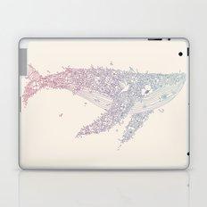 Flowing Nature Laptop & iPad Skin