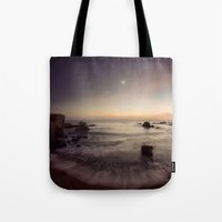 Venus Jupiter Conjunctio… Tote Bag