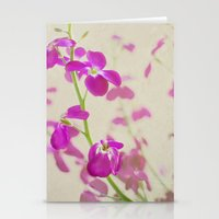 Evening Stock Stationery Cards