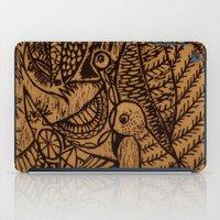 Birds (1) iPad Case