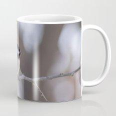 Chickadee Watch Mug