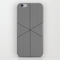 5050 No.11 iPhone & iPod Skin