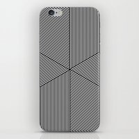 5050 No.11 iPhone & iPod Skin