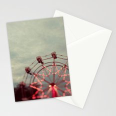 Treetop View Stationery Cards