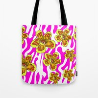 girly Tote Bag