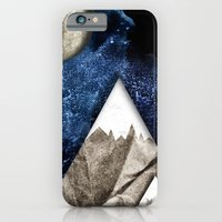 Paper Dreams iPhone 6 Slim Case