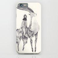 もののけ姫 iPhone 6 Slim Case