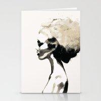 Serene - Digital Fashion… Stationery Cards