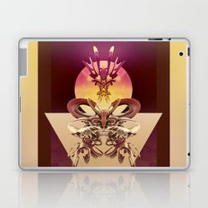 4-3-1 Laptop & iPad Skin
