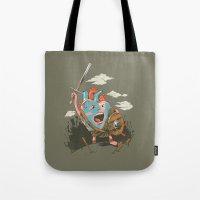 Braveheart Tote Bag