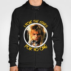 Labyrinth  |  I Move The Stars For No One   Hoody