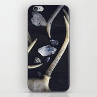 Stag & Stone iPhone & iPod Skin