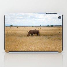 Rhino. iPad Case