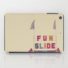 Fun Slide iPad Case