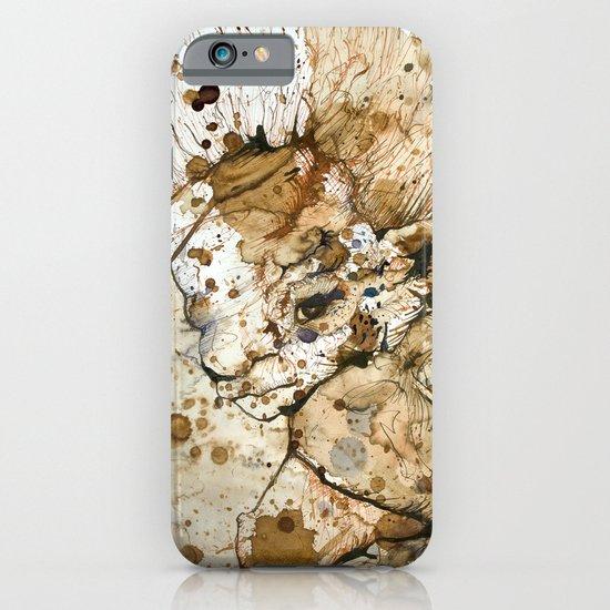 Iroquois troll princess iPhone & iPod Case