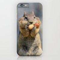 iPhone Cases featuring Peanuts by RDelean