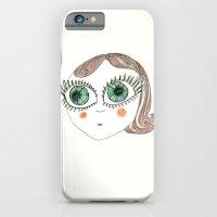 I am Delfina! iPhone 6 Slim Case