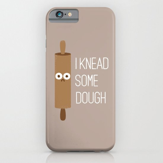 Short Bread iPhone & iPod Case