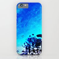 Morning After the Rain iPhone 6 Slim Case