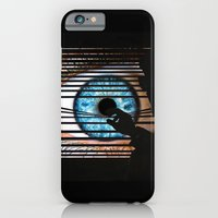 Window Of The Soul iPhone 6 Slim Case