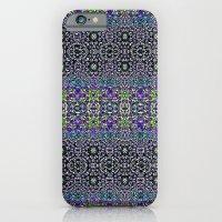 Edwardian Garden iPhone 6 Slim Case