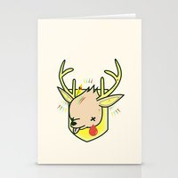 HUNTER'S COLLECTIONG Stationery Cards