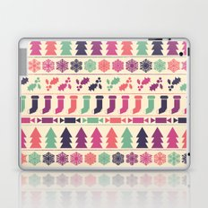 Christmas 2016 Laptop & iPad Skin