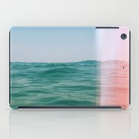 Whisper Of Waves iPad Case