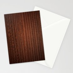 Wood #3 Stationery Cards