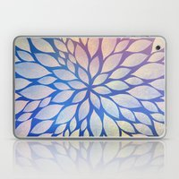 Petal Burst #17 Laptop & iPad Skin