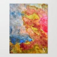 ftt Canvas Print