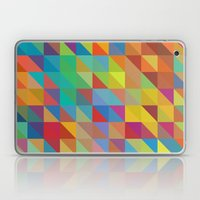 Color Chaoses Laptop & iPad Skin