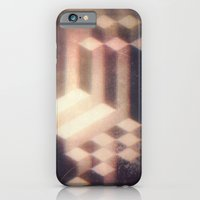 iPhone & iPod Case featuring isystyps by Spires
