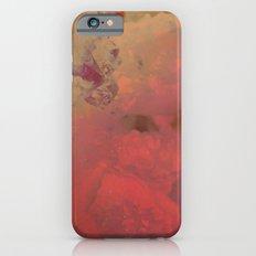 Solar Crystals IV iPhone 6 Slim Case