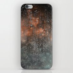 Fire Beyond The Ashes iPhone & iPod Skin